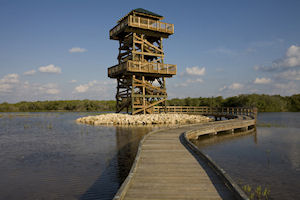 Observation tower construction by bridge builders usa inc for Observation tower plans