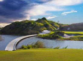 Streamsong® Resort Golf Course Bridge Construction Project